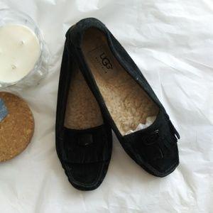 Ugg 1949 loafers / sleepers 6